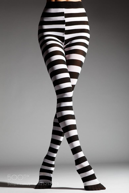 Photograph Stripes and shapes by Alexander Yakovlev on 500px