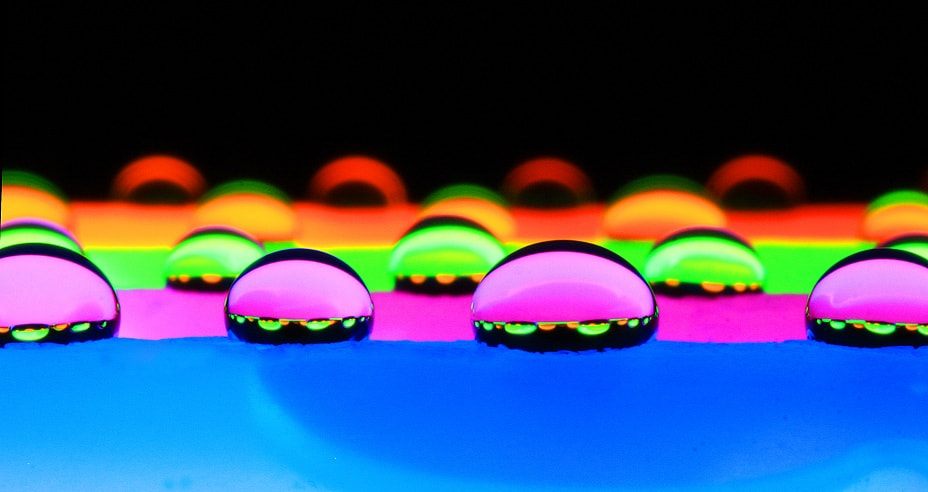 Photograph Orbs at the Disco by Ryan Webber on 500px