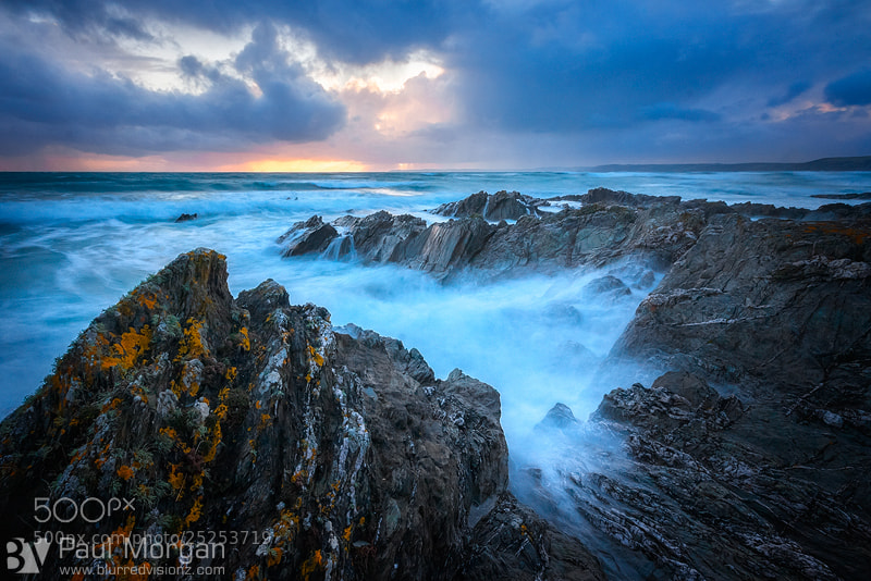 Photograph The Force by Paul Morgan on 500px