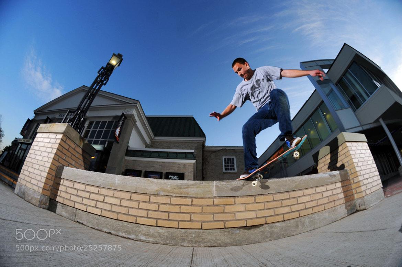 Photograph Ryan Lebel by Greg Hearn on 500px