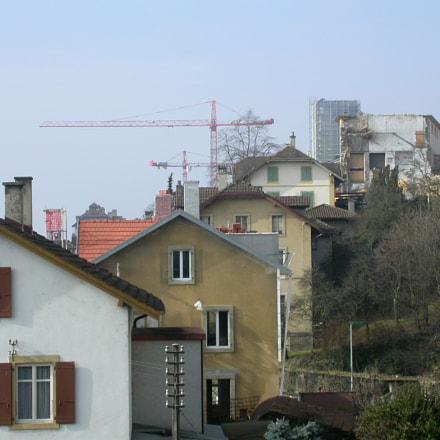 Suisse, Nikon E4500