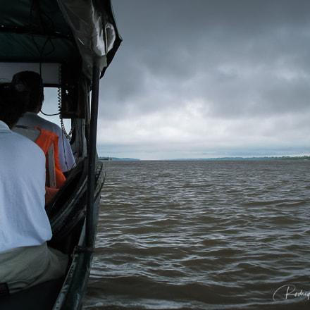 Navegando el Amazonas, Canon POWERSHOT A610