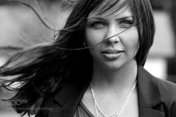 Photograph Untitled by Diana Vinogradova on 500px
