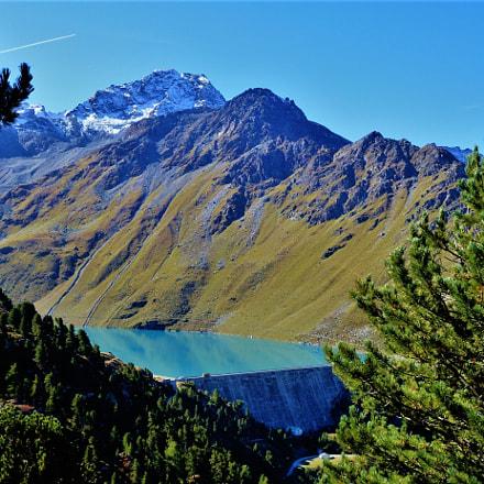 Beauty in Switzerland., Panasonic DMC-ZS10