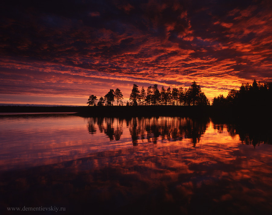 Photograph Karelia by Dementievskiy Ivan on 500px