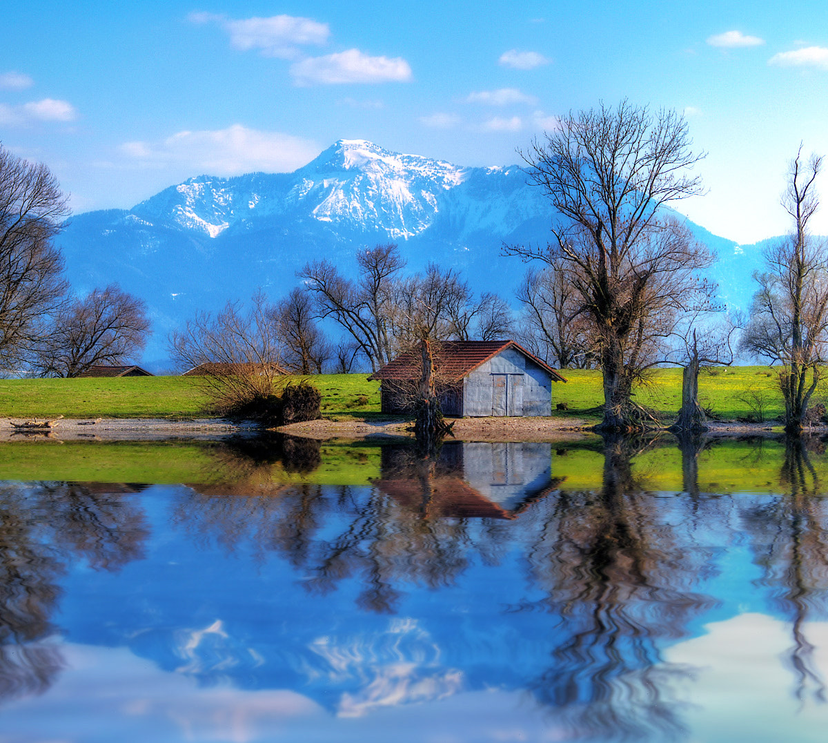Photograph Chiemsee by Steve Daggar on 500px