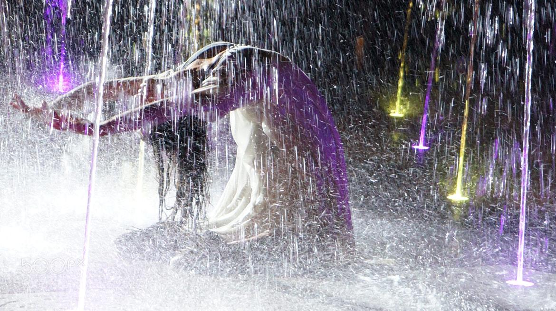 Photograph Water Dance by Cem Bayraktar on 500px