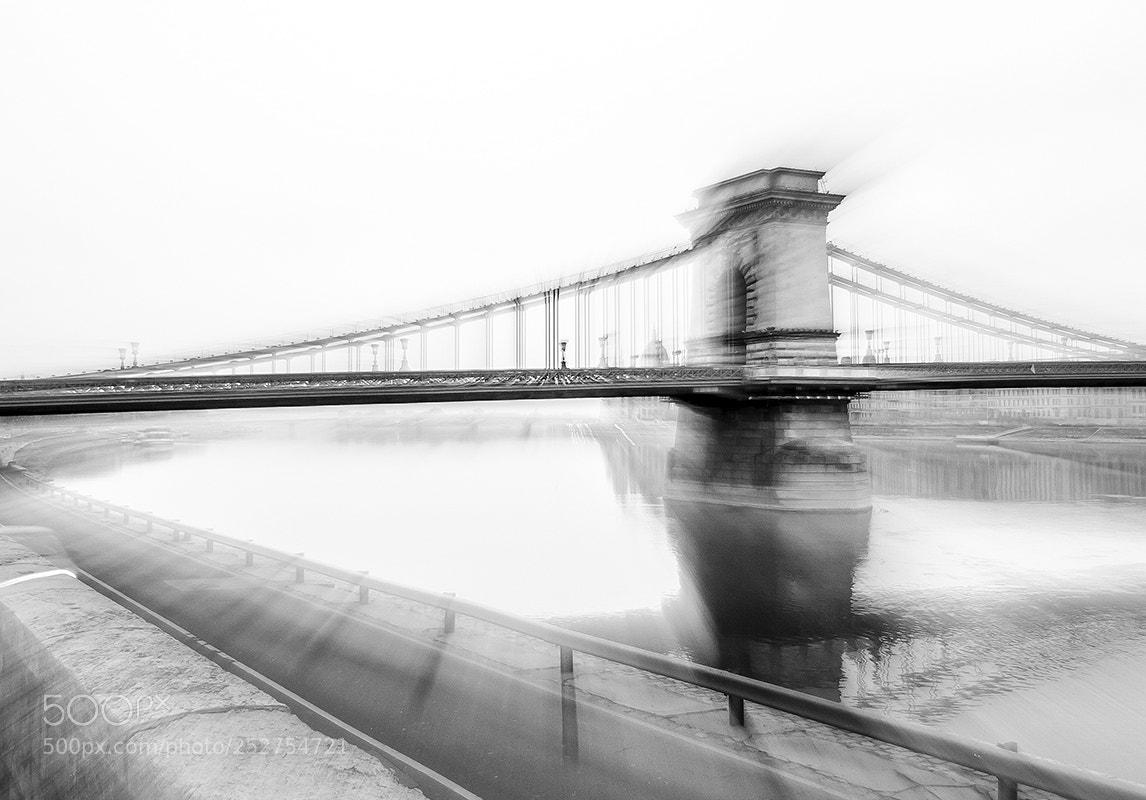 Chain Bridge, Panasonic DMC-L1