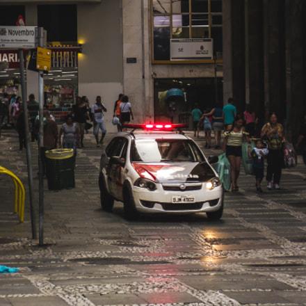 Police, Fujifilm FinePix S2850HD