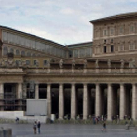 Vatican, Fujifilm FinePix REAL 3D W3