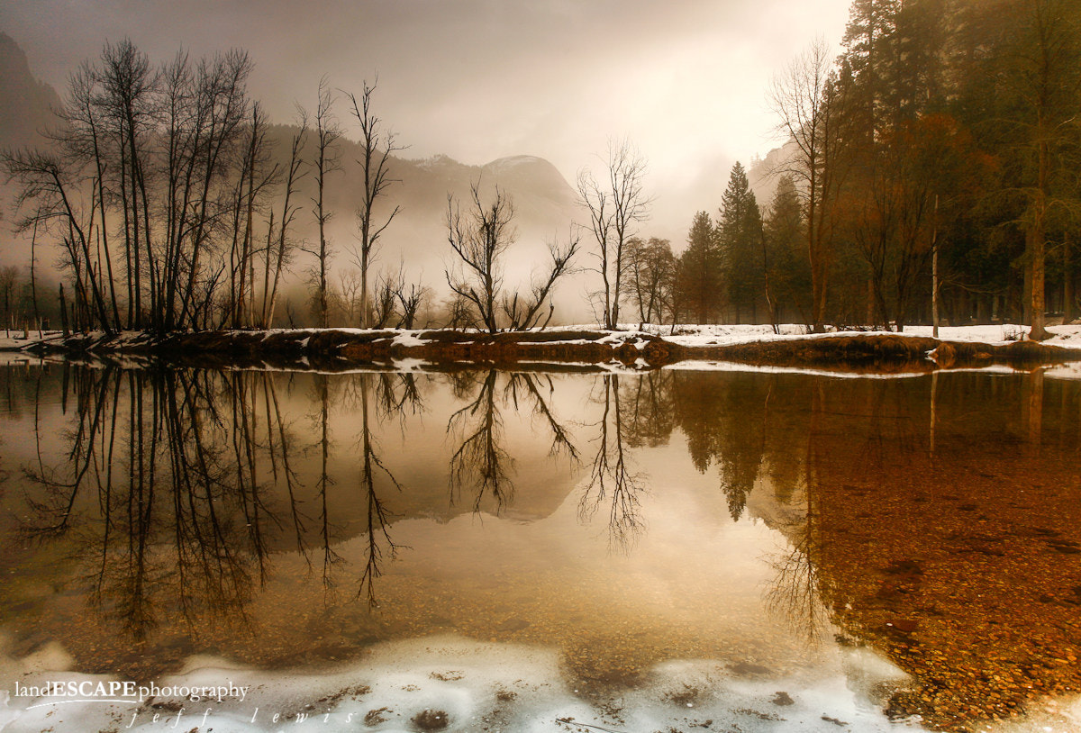 Photograph Ghosts of the Sierra by Jeff Lewis on 500px