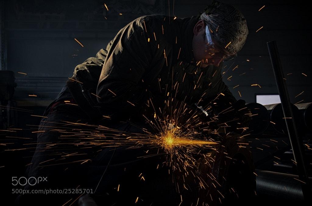 Photograph Creating SuperNova by Dario Trbic on 500px