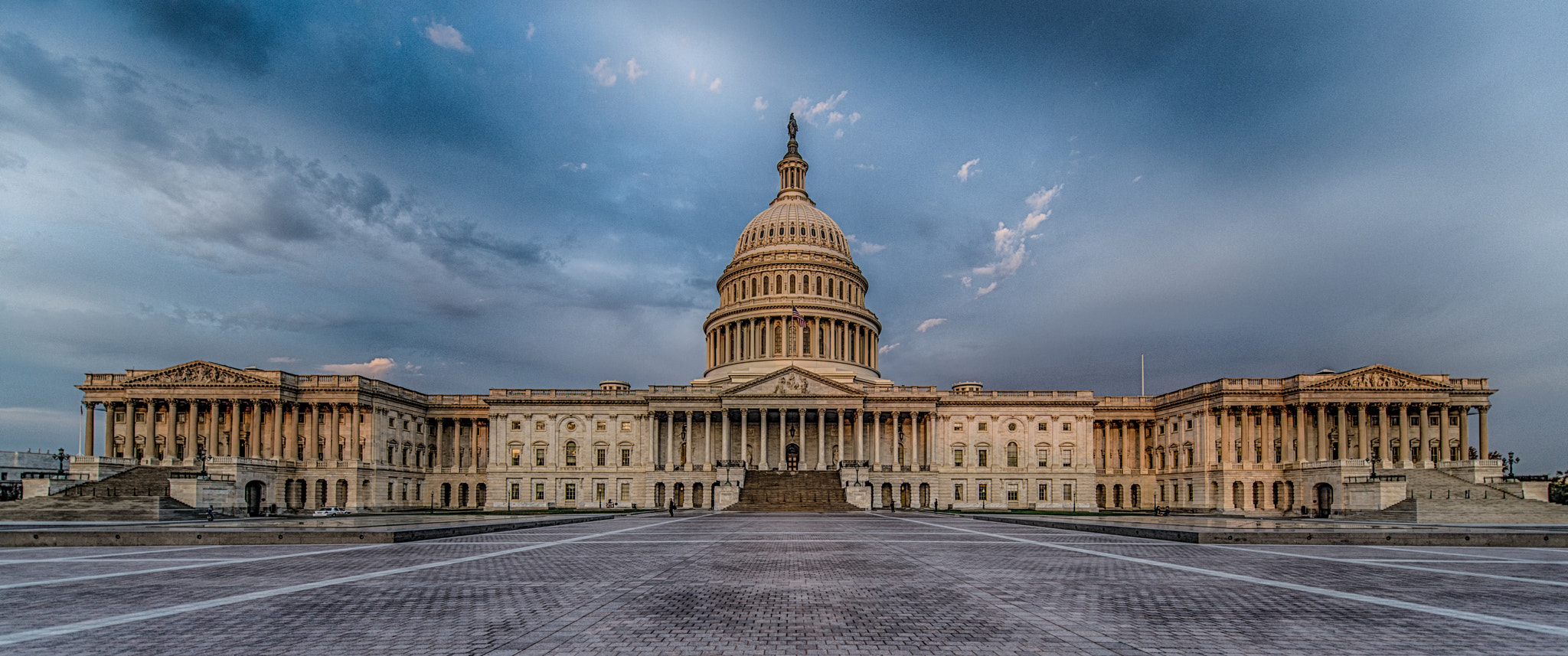 Photograph US Capitol by Frank Furbish on 500px