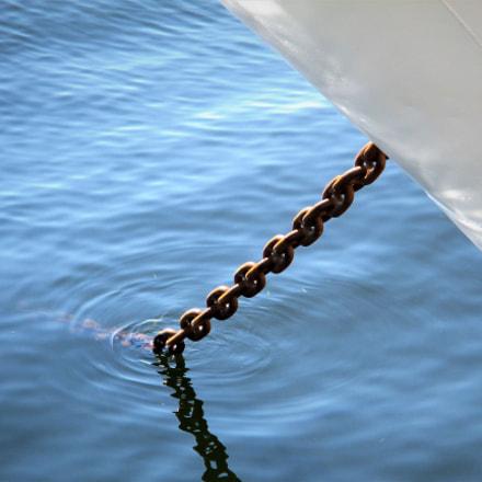 (The Chain), Canon IXUS 132