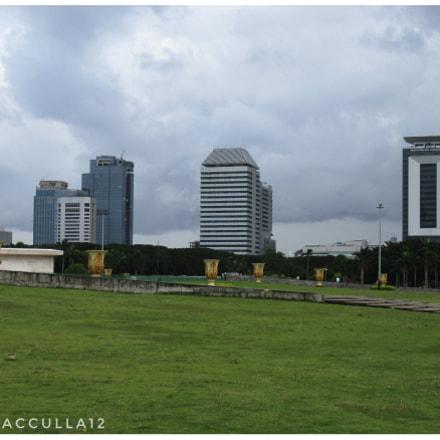 Jakarta, Canon IXUS 285 HS