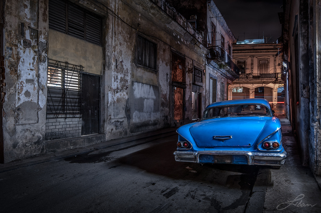 Photograph Parked by Liban Yusuf on 500px