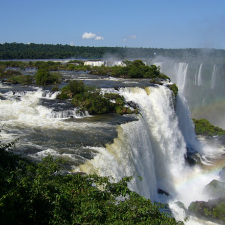 Foz do Iguazu, Panasonic DMC-FX8