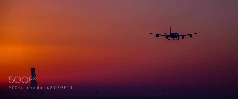 Photograph sunrising by julian john on 500px