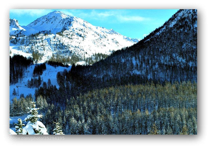 Photograph The Winter XXXVII by Juan Dorado on 500px