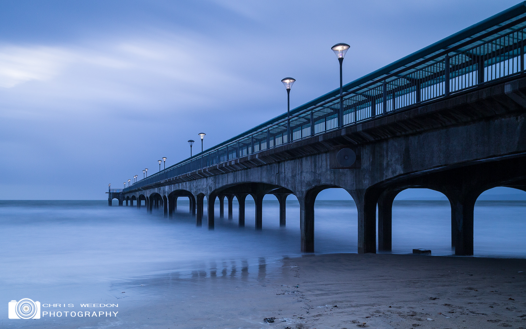 Photograph Reach by Chris  Weedon  on 500px