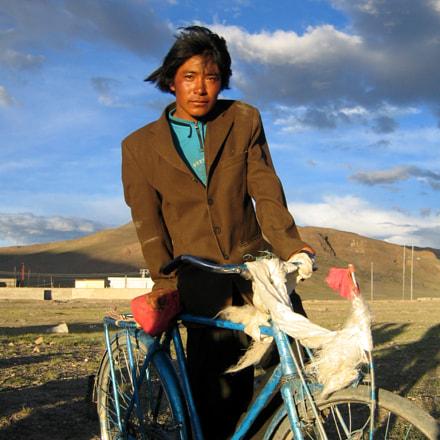 Tibet 2003 - favorites, Canon DIGITAL IXUS IIS