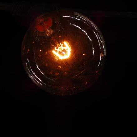 Illumination, Panasonic DMC-TZ57