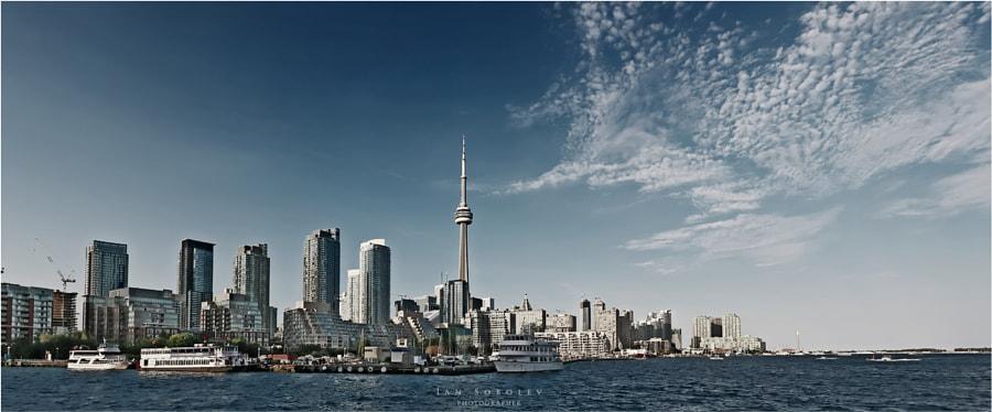 Toronto's Lakeshore