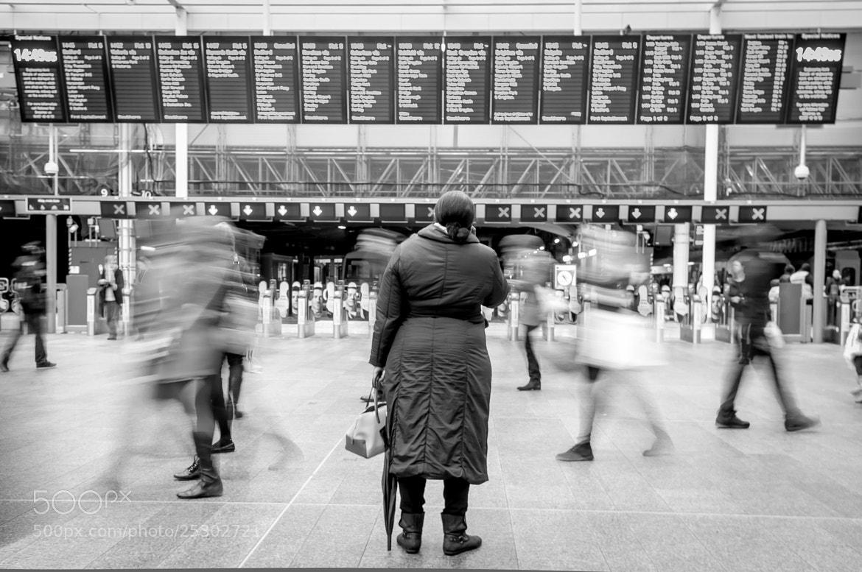Photograph Destinations by Clement Lauchard on 500px