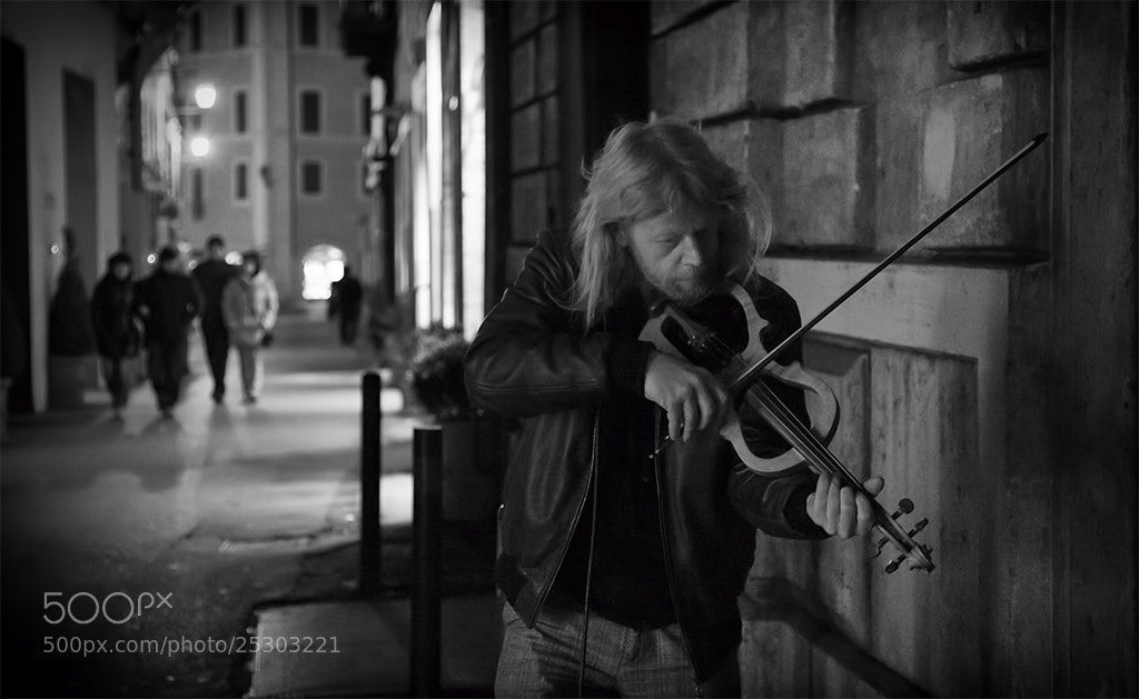 Photograph Size Music by Diablues on 500px