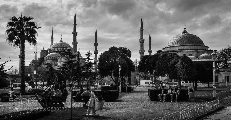 Photograph Istanbul by Leonardo Tavares on 500px