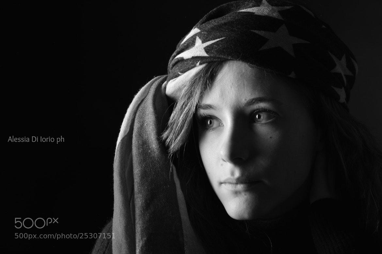 Photograph American flag by Alessia Di Iorio Ph on 500px