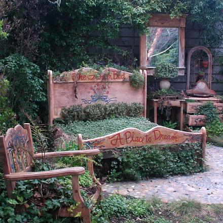 Dream garden resturant Oregon, Nikon D70, AF Zoom-Nikkor 28-200mm f/3.5-5.6D IF