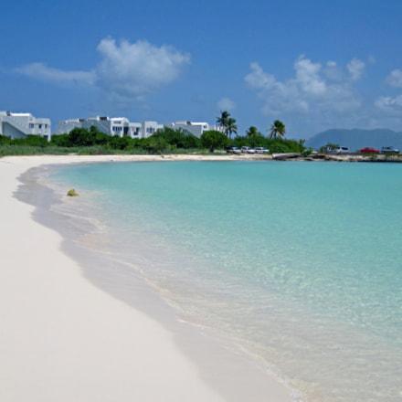 Anguilla #23