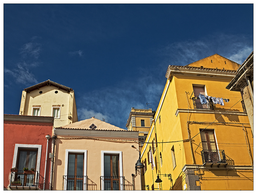Photograph Mediterranean Colours II by longroute on 500px