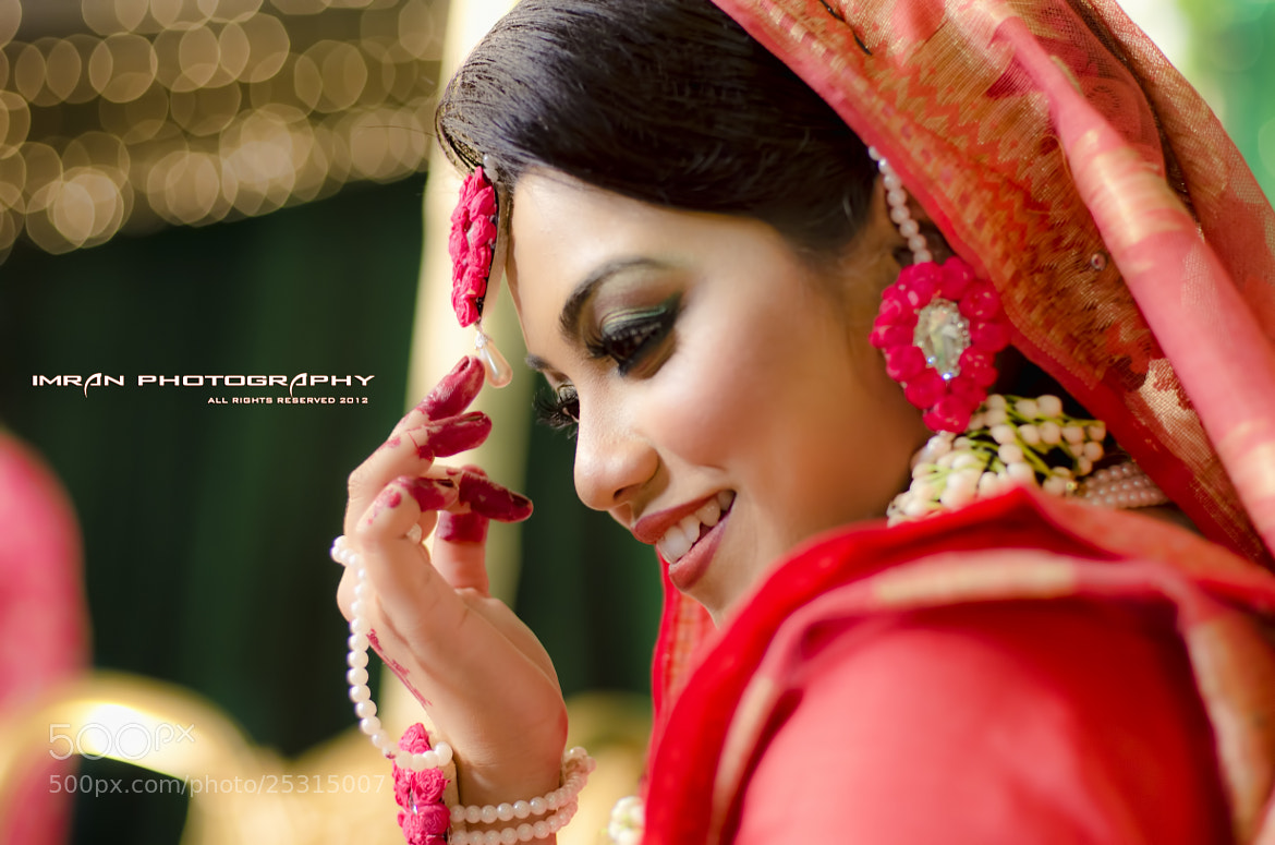 Photograph Wedding Portrait -Bangladesh  by Mehadi Imran on 500px