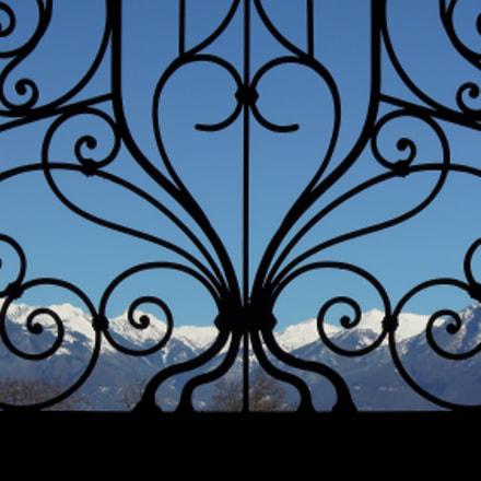 heavenly view ..., Nikon COOLPIX P300