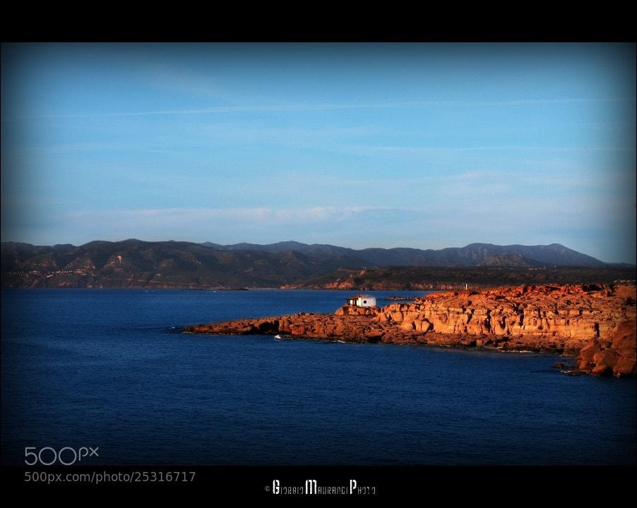 Photograph _Punta_ by Giorgio Maurandi on 500px