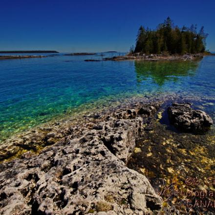 Bruce Peninsula National Park, RICOH PENTAX K-3, Sigma AF 10-20mm F4-5.6 EX DC