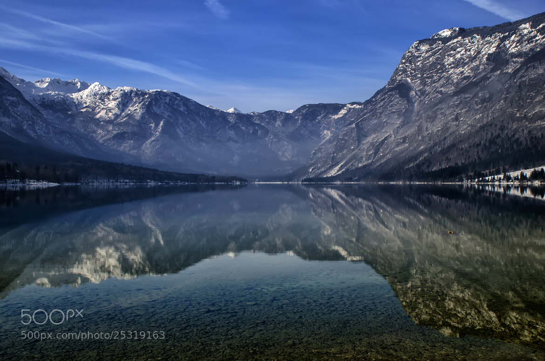 Photograph Perfect Mirror by Csilla Zelko on 500px