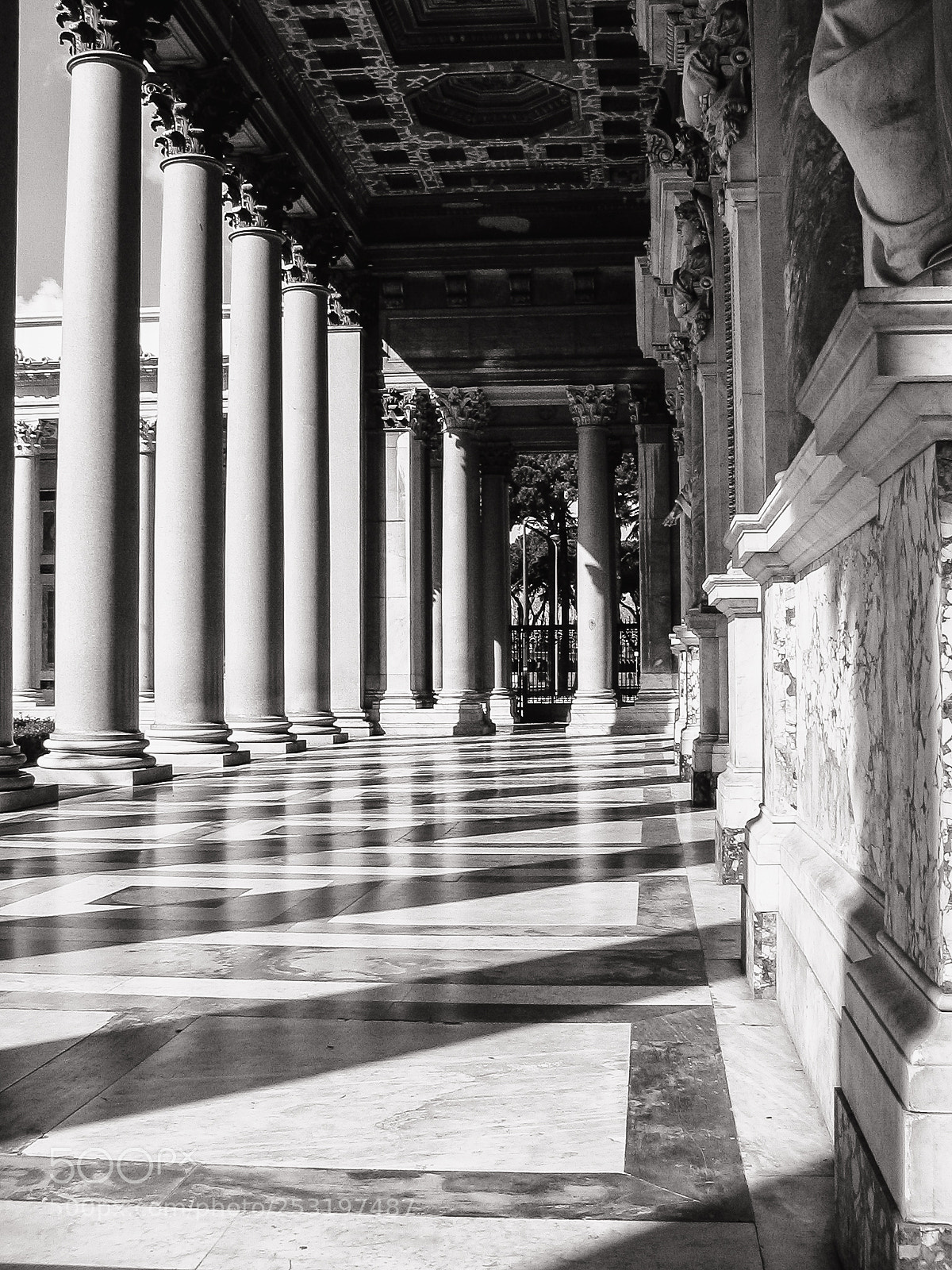 "Canon POWERSHOT S1 IS sample photo. ""Roma"" photography"