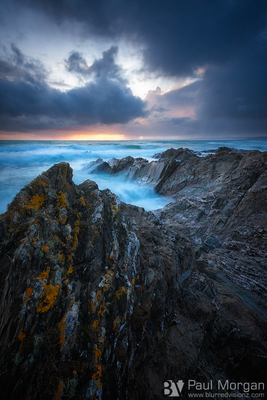 Photograph Rough & Rugged by Paul Morgan on 500px