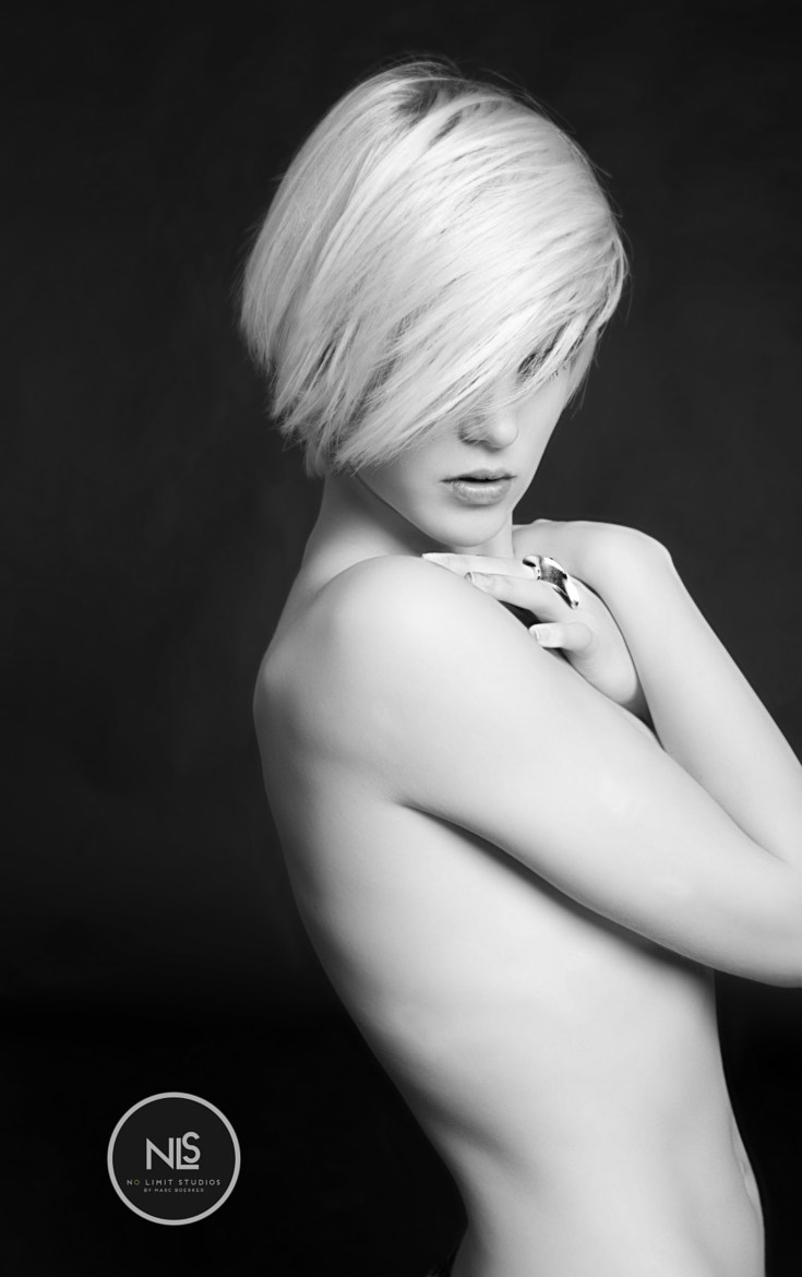 Photograph sensual nude by Nolimit Studios on 500px