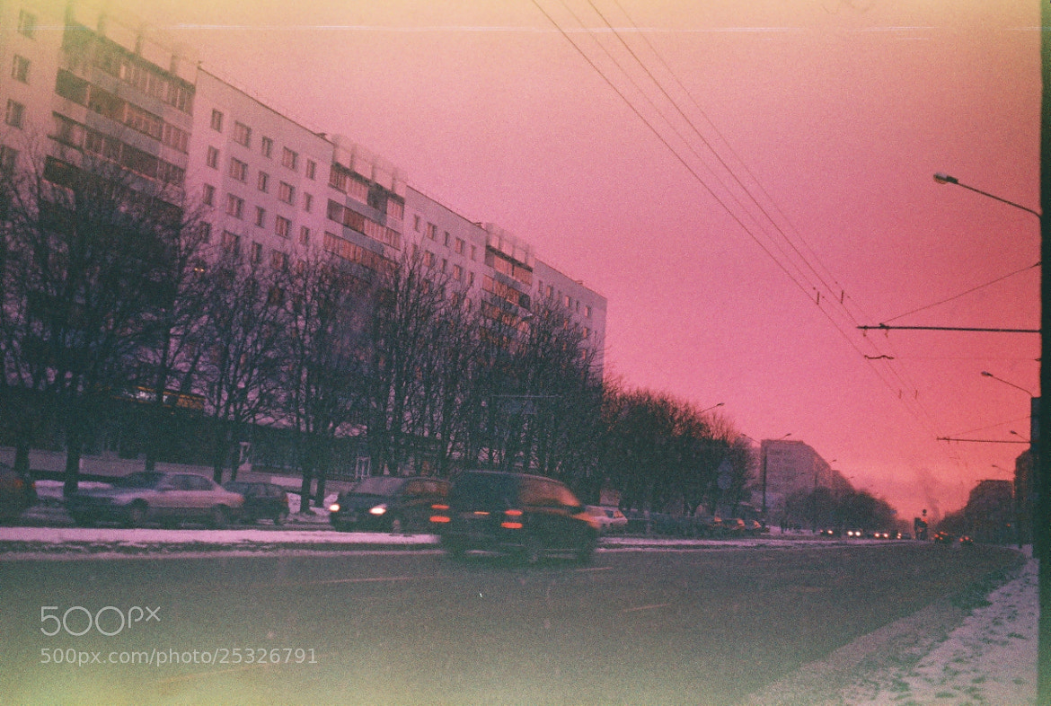 Photograph Untitled by ADME on 500px
