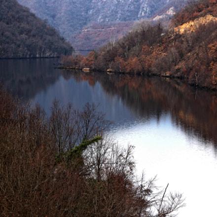 Νεστος ποταμος....Ελλαδα, Canon EOS 500D, Sigma 70-300mm f/4-5.6 [APO] DG Macro