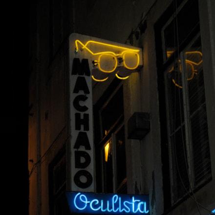 Portuguese spectacles, Canon DIGITAL IXUS 980 IS