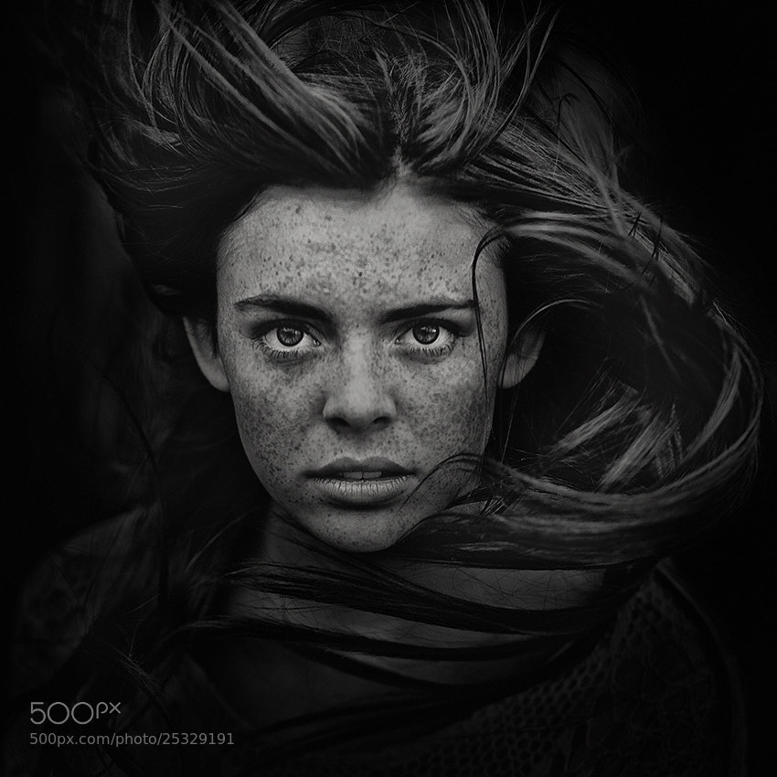 Photograph Klaudia by Anna Mysliwczyk on 500px