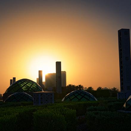 Abu Dhabi, Nikon D750, Sigma 24-105mm F4 DG OS HSM