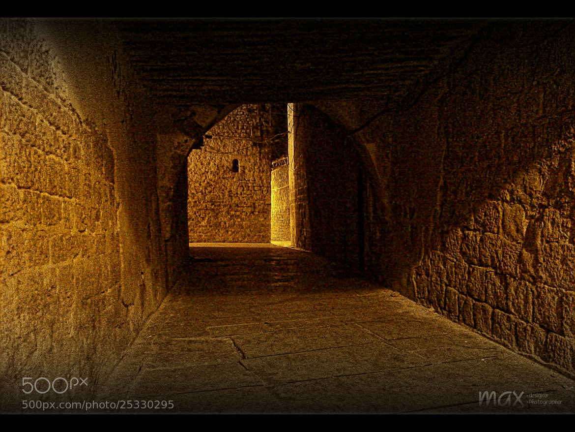 Photograph old aleppo by max-designer on 500px