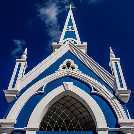 Capela de Nossa Senhora, Nikon COOLPIX L330