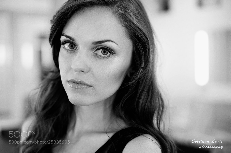 Photograph eyes by Svetlana Lewis on 500px